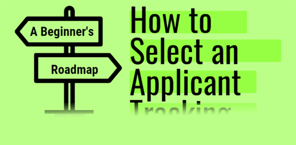 How to Select an ATS - Infographic