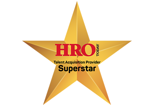 HR Excellence Awards News: Hire Velocity CEO and Clients Named HRO Today HR Superstars