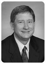 Hire Velocity RPO Chairman John West Headshot