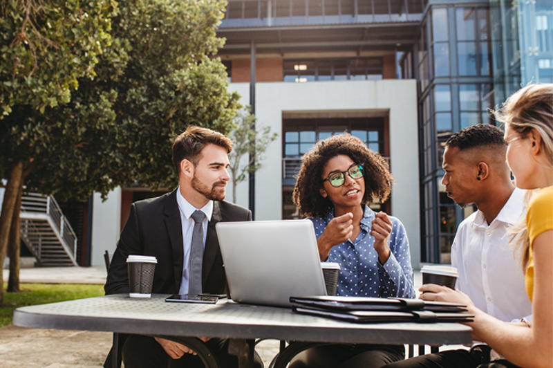 Why You Need Help Building Diversity in the Workplace