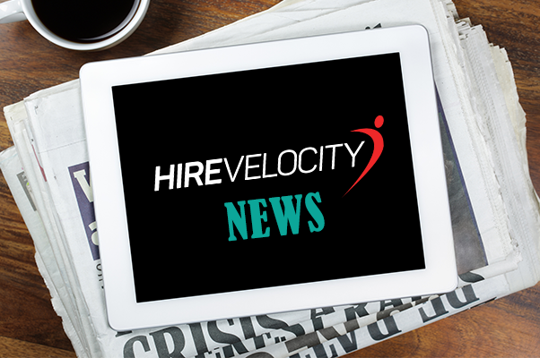 HRO Today Awards Hire Velocity with Innovation in HR Transformation Award